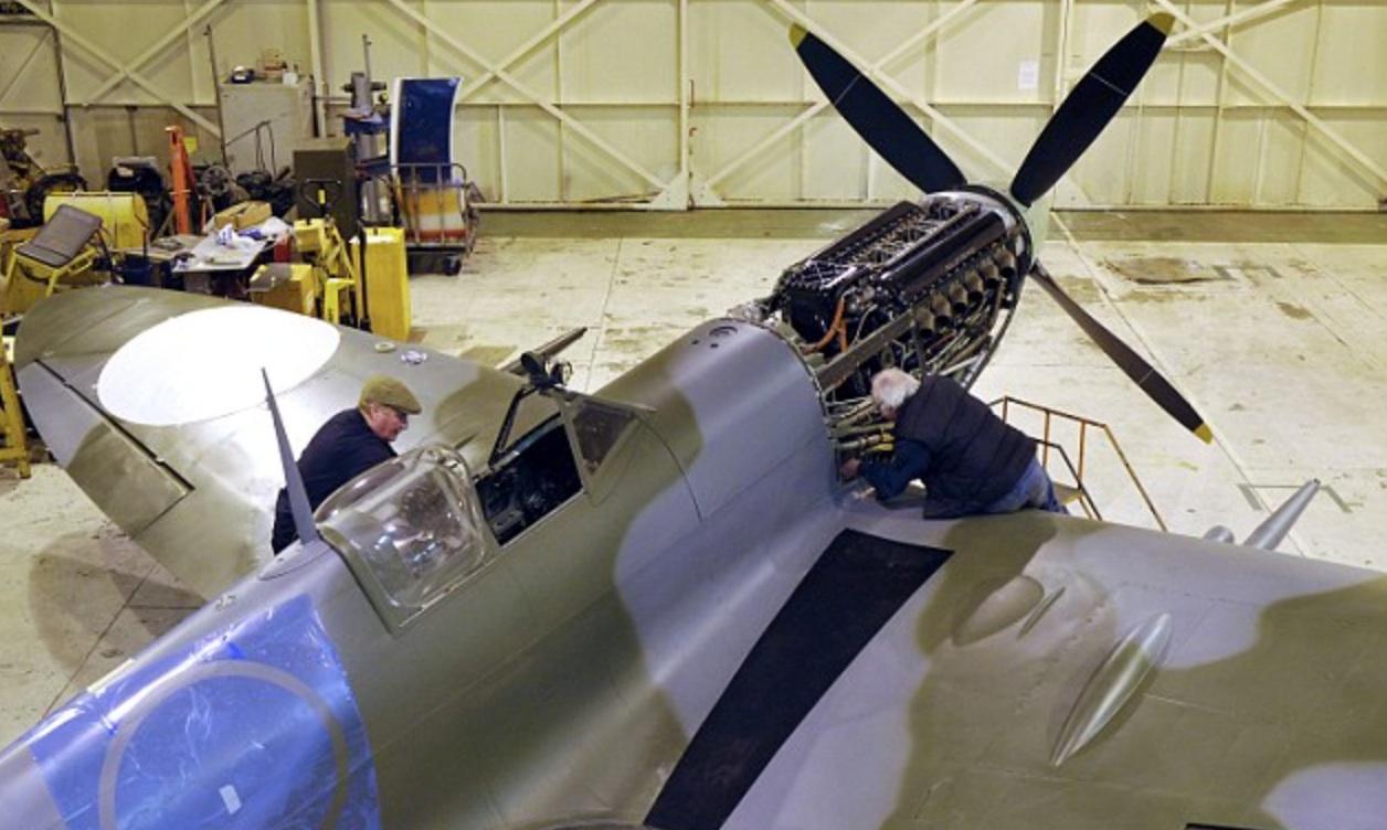 airplane-restoration