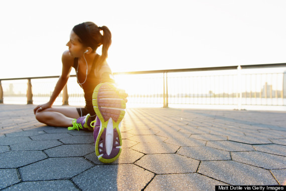 dawn-runner