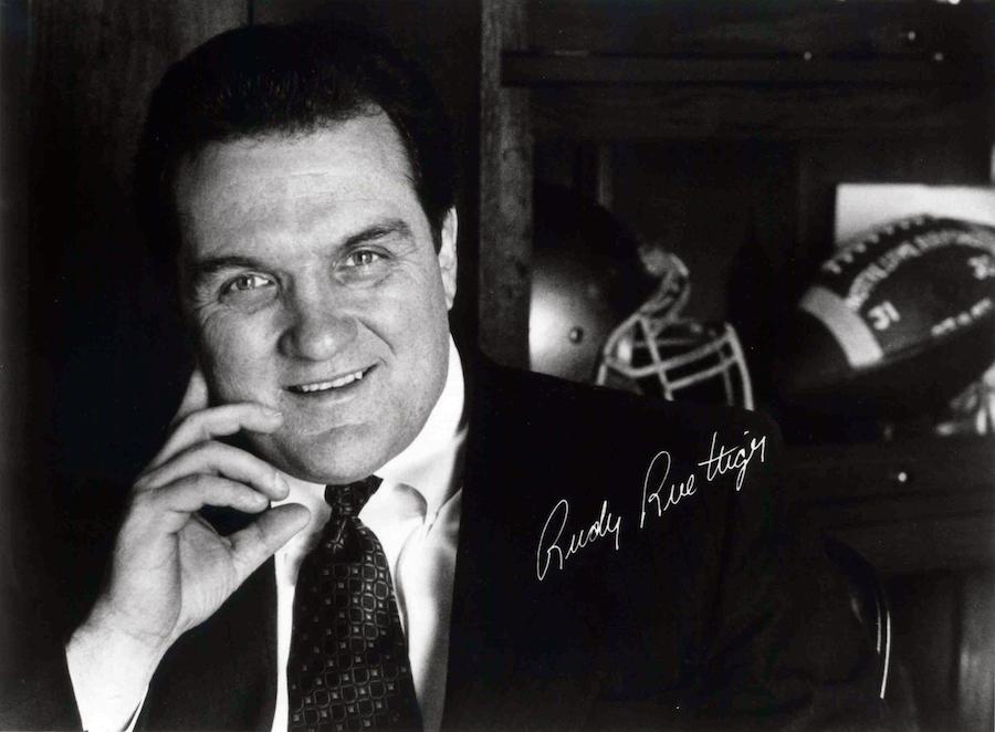 Rudy Ruettiger