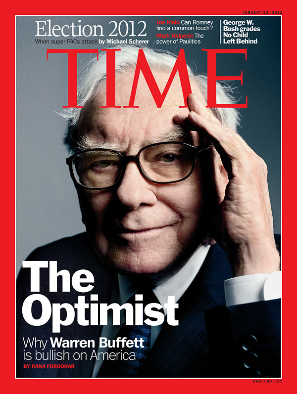 buffett-optimist