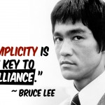 Opportunity in Simplicity