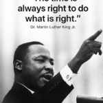 Remembering Dr. Martin Luther King Jr.